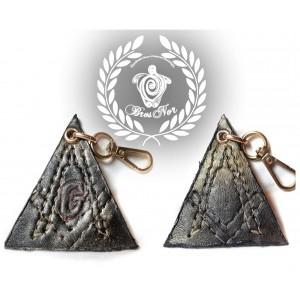 Accesoriu Masonic pentru Geantă