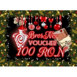 Voucher BrosNor 100